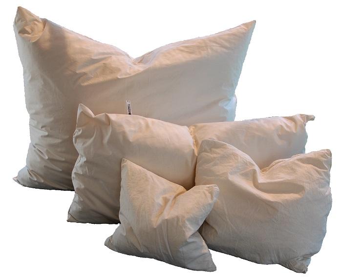biowol bio kissen 30x30 cm gef llt mit bio wollk gelchen mit rei verschluss. Black Bedroom Furniture Sets. Home Design Ideas